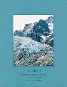 livre glaciers aurore bagarry