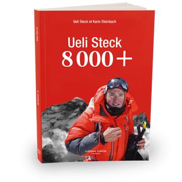 livre 8000+ ueli steck