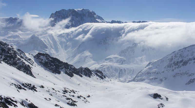 monts telliers ski grand saint bernar