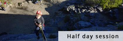 chamonix climbing courses