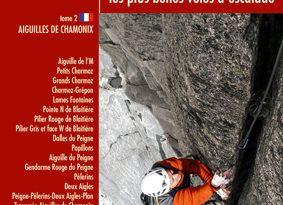Nouveau topo escalade: Mont Blanc Granite tome 2