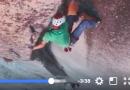 Vidéo: Jorg Verhoeven et Katharina Saurwein au Yosemite