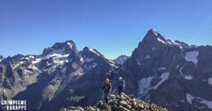 alpinisme massif ecrins grimpisme