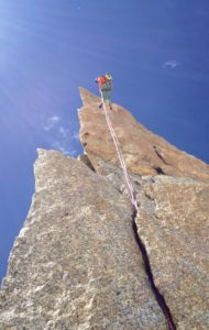 Trident granit chamonix