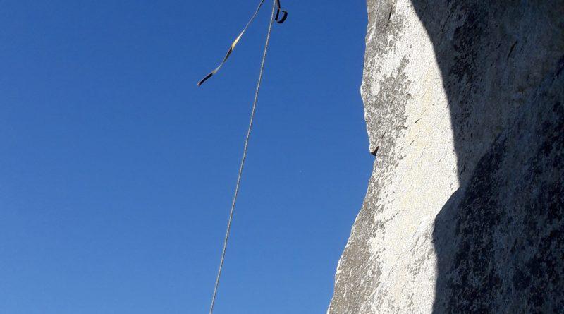 Salathe wall Yosemite El capitan