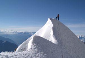 Kuffner Alpisime Mont-Blanc