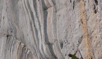 Weekend progression falaise Céüse, 14 et 15 juin