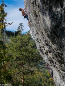 julien saouzanet guide haute montagne grimpisme
