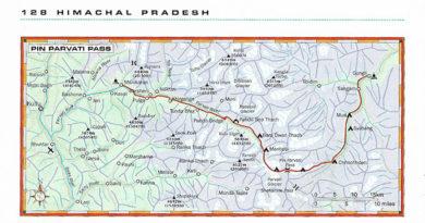 Un rêve déjà amer: départ pour l'Himalaya indien dans 3 jours