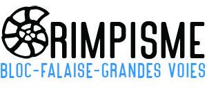 nouveau logo grimpisme