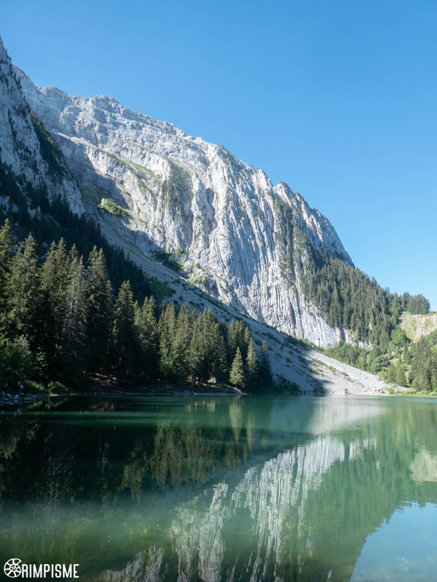Le Lac Benit