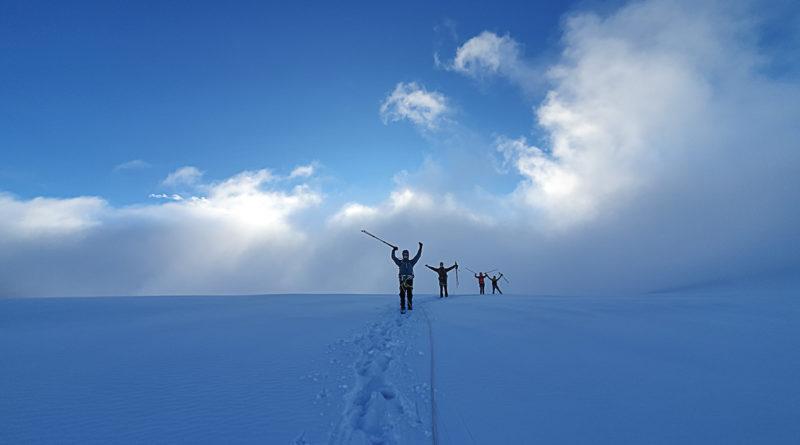 grimpisme guide alpinisme