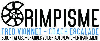 Grimpisme, Fred Vionnet coach escalade